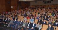 Payitaht Abdülhamid'in Tahsin Paşası Malatya'da öğrencilerle buluştu