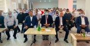MHP'de iki ilçe kongresi yapıldı!