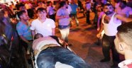Kanlı Gece: 3 ölü 2 yaralı