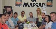 MAFSAD'da Fotokamp etkinliği değerlendirildi