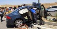 Dekan kazada hayatını kaybetti