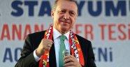 Cumhurbaşkanı Erdoğan: Türkiyeyi kuşatmaya çalışıyorlar