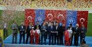 Malatya stadyumu hizmete açıldı