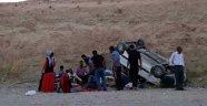 Malatya'da feci kaza! 13 yaralı