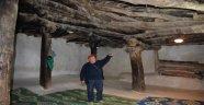 Arapgir'de 800 yıllık Cemevi