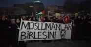 Binler Kudüs için yürüdü
