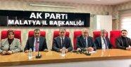 Başbakan AK Parti Malatya il kongresine katılacak