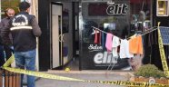 Silahlı saldırı: 1 yaralı 4 gözaltı