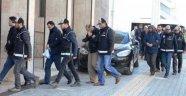 FETÖ'den: 7 tutuklama