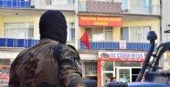 HDP ve DBP il eş başkanları gözaltına alındı