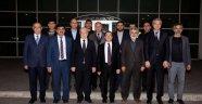 Kızılay'dan İlahiyat Fakültesine ziyaret
