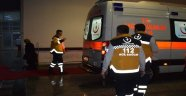 Silah ateş aldı: 2 Özel Harekat polisi yaralandı