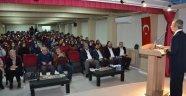 Büyükşehir'den Niyazi Mısri programı