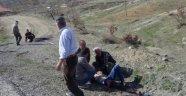 Doğanşehir'de silahlı kavga: 1 ölü, 1 ağır yaralı