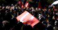 Diyarbakır'da çatışma: 1 şehit, 4 yaralı