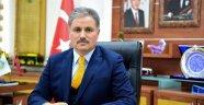 Çakır Milletvekili adaylığı için istifa etti