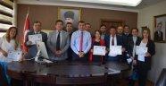 Arguvan'da öğretmenler ödüllendirildi