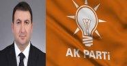 AK Parti'nin 5'inci sıra adayı Palandöken