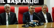 AK Partili Koca: Başarılı olacağız