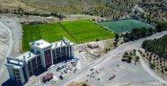 EYMS'ye tarihinde ilk kez UEFA Kulüp Lisansı