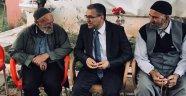 """""""Milletvekilliğinde  MHP'ye oy verecekler"""""""