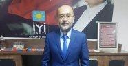 İYİ Parti Malatya İl Başkanı istifa etti