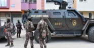 Torbacılara şafak baskını: 19 gözaltı