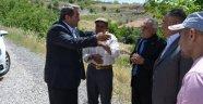 MHP'li Fendoğlu'ndan hizmet sözü