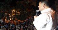 """""""İnce'nin mitingindeki kalabalık Erdoğan'ın mitinginden fazlaydı"""""""