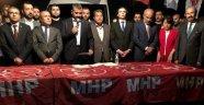 """""""24 Haziran'da MHP 'de buluşalım"""""""