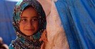 Suriyeli Maya tedavisi için Türkiye yolunda