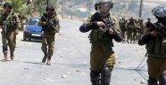 Kudüs'te 3 İsrailli asker yaralandı