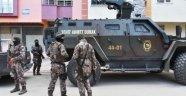 FETÖ/PYD operasyonu: 3 tutuklama