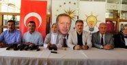 """""""Oy kaybı tahlil sürecimiz devam ediyor"""""""