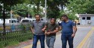 Eşine zorla fuhuş yaptıran koca tutuklandı