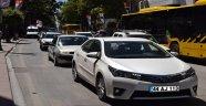 Malatya'da 9 kişiye bir otomobil düşüyor