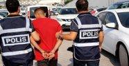 Aranan 26 kişiyi yakalandı
