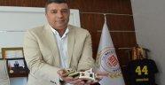 Fenerbahçe taraftarına kayısı ikram edilecek