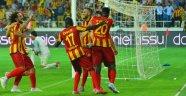EYMS: 1 - Fenerbahçe: 0