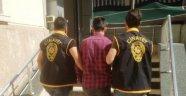 Aranan 5 Kişi Tutuklandı