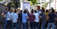 İYİ Partililer ile karşıt grup arasında kavga