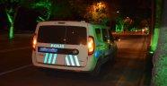 Parkta silahlı kavga: 2 yaralı