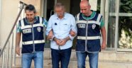 FETÖ operasyonunda 1 tutuklama