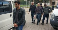 FETÖ'den 3 kişi tutuklandı