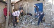 Arguvan'da değişim çalışmaları