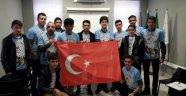 Malatyalı öğrenciler Portekiz'de staj yaptı