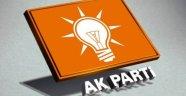 AK Parti'de kaç başkan gidecek?