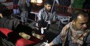 Afganistan'da intihar saldırısı: 43 ölü, 82 yaralı