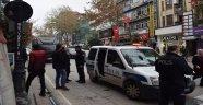 Kışla'da silahlı kavga: 2 gözaltı