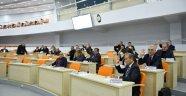 Meclis toplantıları tamamladı